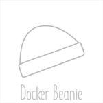 Docker Beanie